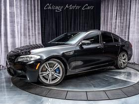 2013 BMW M5 Sedan:24 car images available