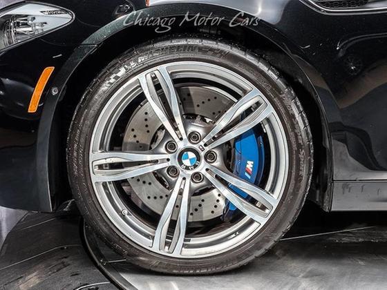 2013 BMW M5 Sedan