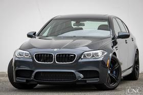 2015 BMW M5 Sedan:24 car images available