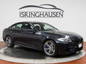 2013 BMW M5 Sedan:24 car images available