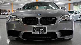 2016 BMW M5 Sedan