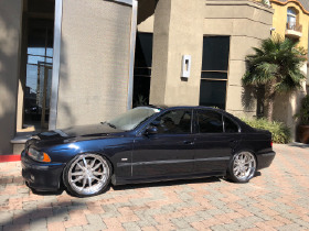 2002 BMW M5 Sedan:14 car images available