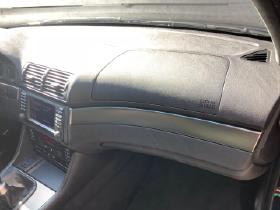2002 BMW M5 Sedan