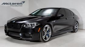 2015 BMW M5 Sedan:24 car images available
