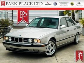1993 BMW M5 Sedan:24 car images available