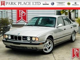 1993 BMW M5 Sedan:24 car images available