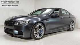 2014 BMW M5 Sedan:22 car images available