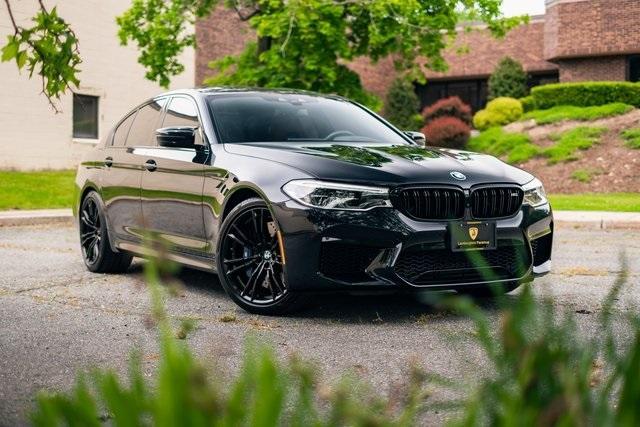 2020 BMW M5 Sedan:24 car images available