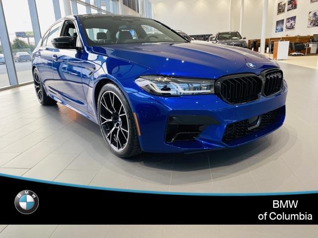 2022 BMW M5 Sedan:8 car images available