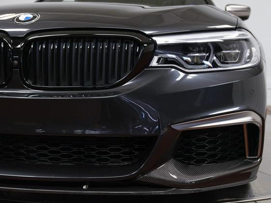 2019 BMW M550 i xDrive