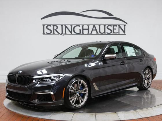 2019 Bmw M550 I Xdrive For Sale In Springfield Il