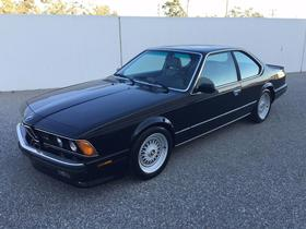 1988 BMW M6 :24 car images available
