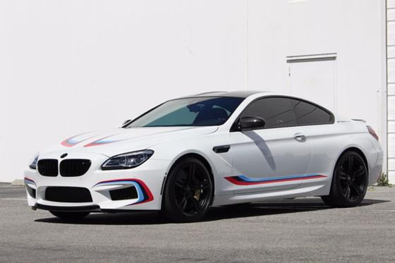 2016 BMW M6 :24 car images available