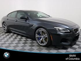 2018 BMW M6 :13 car images available