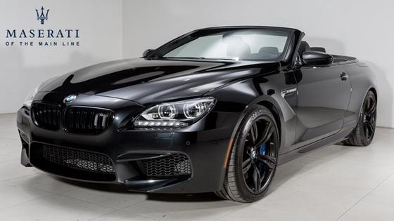 2015 BMW M6 :22 car images available