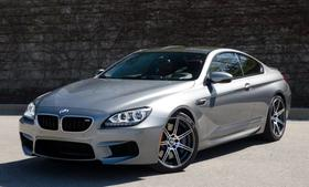 2015 BMW M6 :24 car images available