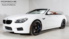 2016 BMW M6 :23 car images available