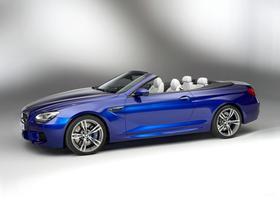 2015 BMW M6  : Car has generic photo