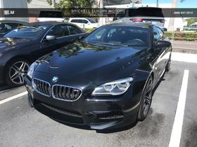 2016 BMW M6 :9 car images available