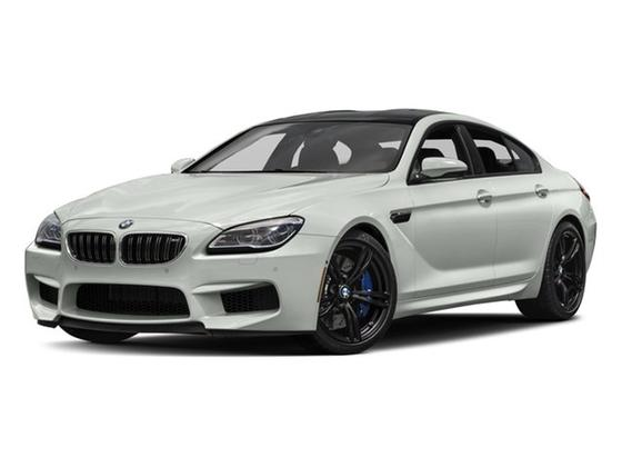 2018 BMW M6  : Car has generic photo