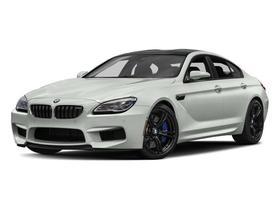 2018 BMW M6  : Car has generic photo