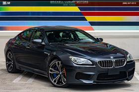 2018 BMW M6 :24 car images available