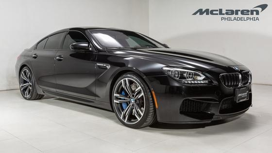 2014 BMW M6 :23 car images available