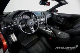 2013 BMW M6