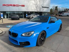 2013 BMW M6 :20 car images available