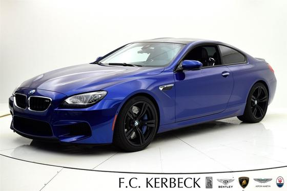 2015 BMW M6 Competition:24 car images available
