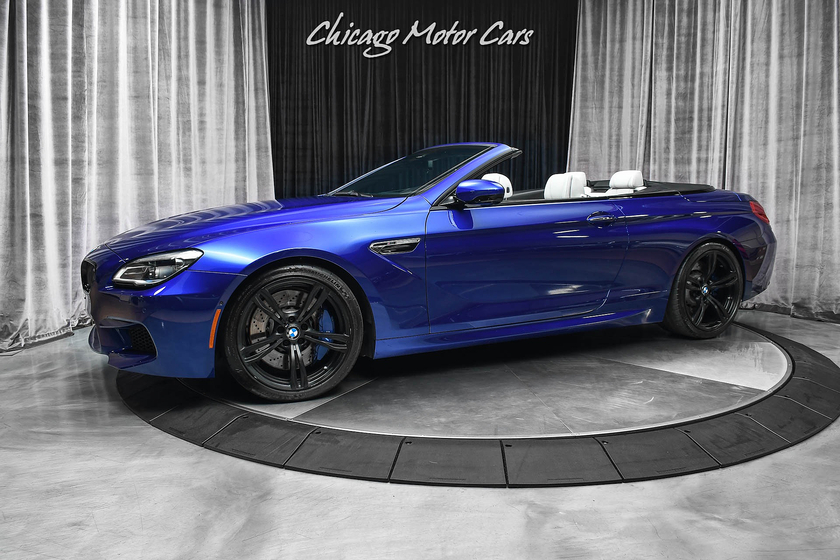 2016 BMW M6 Competition:24 car images available
