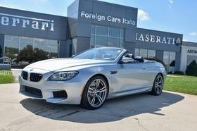 2013 BMW M6 Convertible:24 car images available