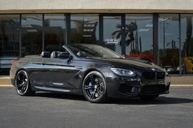 2014 BMW M6 Convertible:24 car images available
