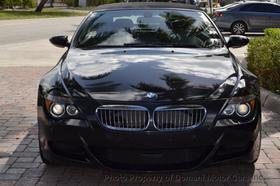 2007 BMW M6 Convertible:24 car images available