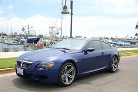 2006 BMW M6 Coupe:24 car images available