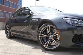 2013 BMW M6 Coupe:8 car images available
