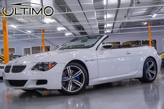 2007 BMW M6 Coupe:24 car images available
