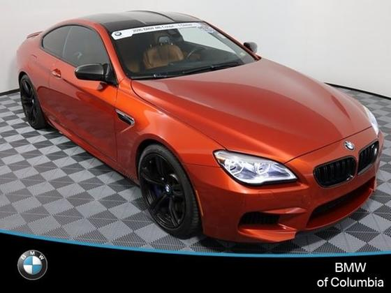 2016 BMW M6 Coupe:24 car images available