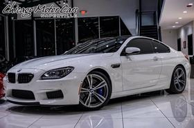 2014 BMW M6 Coupe:24 car images available