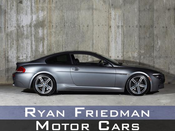 2008 BMW M6 Coupe:24 car images available