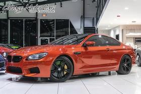 2015 BMW M6 Coupe:24 car images available