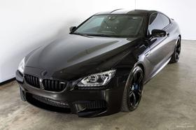 2015 BMW M6 Coupe