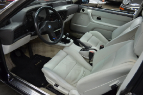 1987 BMW M6 Coupe