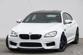 2015 BMW M6 Gran Coupe:24 car images available