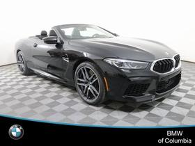 2020 BMW M8 :24 car images available