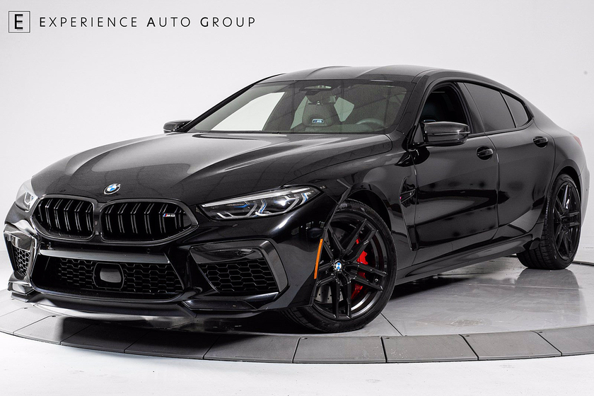 2021 BMW M8 Competition:24 car images available