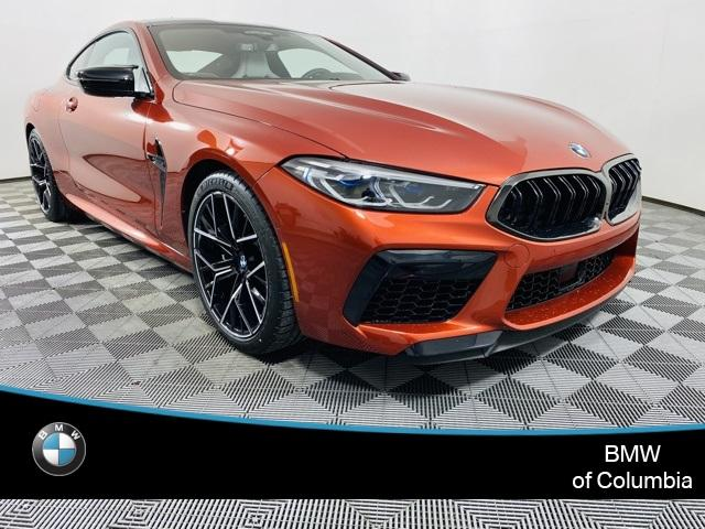2022 BMW M8 Competition:24 car images available