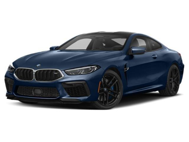2020 BMW M8 Competition : Car has generic photo