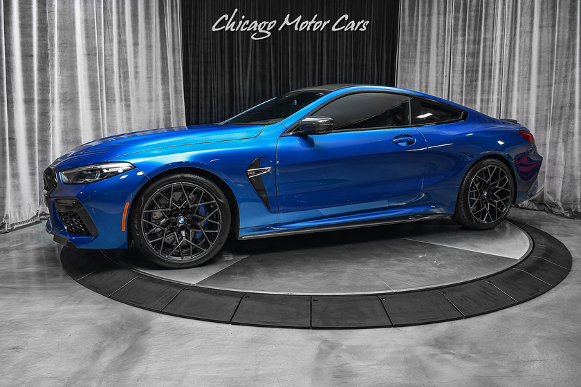 2020 BMW M8 Competition:24 car images available