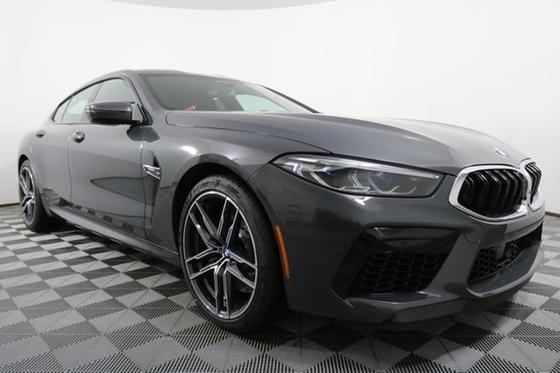 2020 BMW M8 Gran Coupe:24 car images available